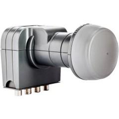 DEK 417 LNB Quattro Numero utenti: 4 Diametro: 40 mm con Switch