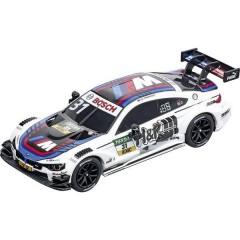 GO!!! BMW M4 DTM T. Blomqvist, No.31