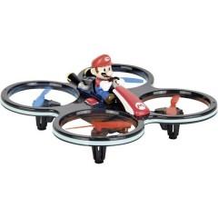 Nintendo Mini Mario Copter Quadricottero RtF Principianti
