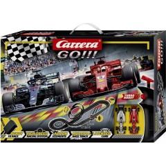 Kit iniziale (starter kit) GO!!! Speed Grip