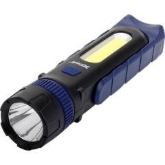Work COB 2in1 LED (monocolore) Lampada da lavoro a batteria 80 lm