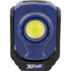 Work Pocket LED (monocolore) Lampada da lavoro a batteria ricaricabile 680 lm, 340 lm, 180 lm