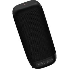Tube 2.0 Altoparlante Bluetooth Funzione vivavoce Nero