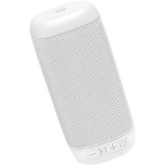Tube 2.0 Altoparlante Bluetooth Funzione vivavoce Bianco