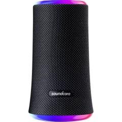 Soundcore Flare II Altoparlante Bluetooth protetto dallacqua Nero