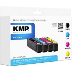 Cartucce combo pack Compatibile sostituisce HP HP 913A Imballo multiplo Nero, Ciano, Magenta, Giallo H164V
