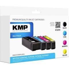 Cartucce combo pack Compatibile sostituisce HP HP 973X Imballo multiplo Nero, Ciano, Magenta, Giallo H165VX