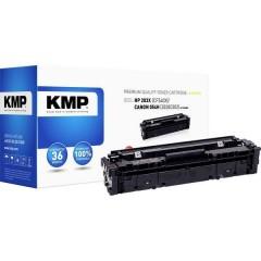 H-T246BX Cassetta Toner Modulo singolo sostituisce HP HP 203X (CF540X) Nero 3200 pagine Compatibile Toner
