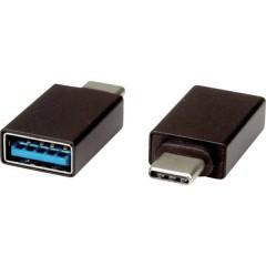 USB 2.0 Adattatore [1x spina USB-C™ - 1x ]