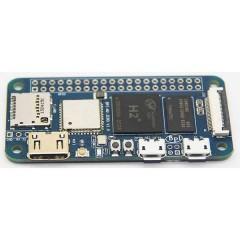 BPi-M2+Zero Banana Pi BPI-ZERO 512 MB 4 x 1.2 GHz