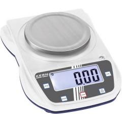 Bilancia di precisione Portata max. 500 g Risoluzione 0.01 g a batteria, via alimentatore a spina