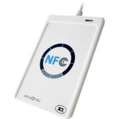 plusonic PLCR-NFC Lettore smart card