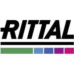 Rittal SK 3201.840 Porta del clima Grigio