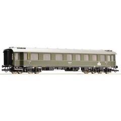 Roco Vagone treno rapido H0 1./2./3. Classe DRG