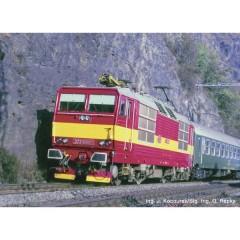Roco Locomotiva elettrica H0 Rh 372 di CSD