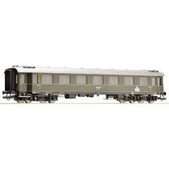 Roco Vagone treno rapido H0 1./2. Classe DRB