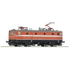 Roco Locomotiva elettrica H0 Rh 1043 dellEBB