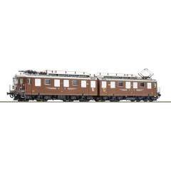 Roco Locomotiva elettrica H0 AE 8/8 272 di BLS