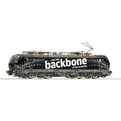 Roco Locomotiva elettrica H0 193 318-3 di DB AG