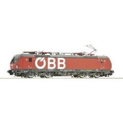 Roco Locomotiva elettrica H0 Rh 1293 dellEBB