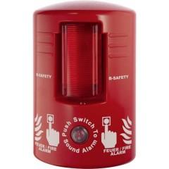 B-SAFETY TOP-ALARM Rilevatore di fumo