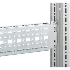 Rittal 19 pollici Sistema chassis per armadio rack