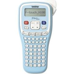 Brother P-touch H100LB Etichettatrice Adatto per nastro: TZe 3.5 mm, 6 mm, 9 mm, 12 mm