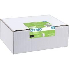 DYMO Rotolo di etichette 89 x 36 mm Carta Bianco 3120 pz. Permanente Etichetta per indirizzo
