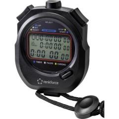 Renkforce RF-SW-130 Cronometro digitale Nero