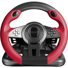 SpeedLink TRAILBLAZER Racing Wheel Volante USB PlayStation 3, PlayStation 4, PlayStation 4 Slim, PlayStation 4 Pro, PC,