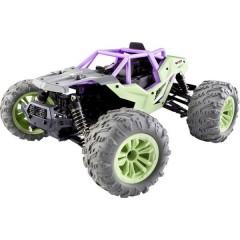 Reely 1:14 Automodello per principianti Elettrica Rally 4WD incl. Batteria e cavo di ricarica