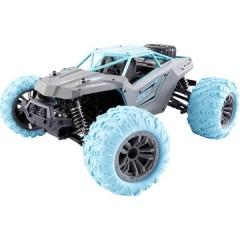 Reely 1:14 Automodello Elettrica Rally 4WD incl. Batteria e cavo di ricarica