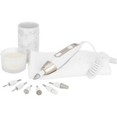 ADE Kit manicure e pedicure