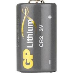 GP Batteries GPGPCR2 Batteria per fotocamera CR 2 Litio 3 V 1 pz.