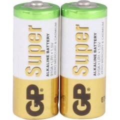 GP Batteries Super GP910A 2x LR01 Batteria (N) Alcalina/manganese 1.5 V 2 pz.