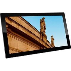 Braun Germany DigiFrame 1901 8GB Cornice digitale 47 cm 18.5 pollici 1366 x 768 Pixel 8 GB Nero