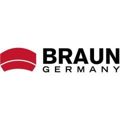 Braun Germany DigiFrame 1019 WiFi schwarz Cornice digitale 25.7 cm 10.1 pollici 1280 x 800 Pixel 16 GB Nero