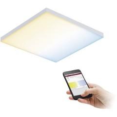 Paulmann Pannello LED 10.5 W Bianco caldo Bianco opaco