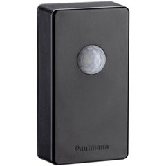 Paulmann P+S wireless twilight sensor Sistema dilluminazione Plug&Shine LED (monocolore) Antracite