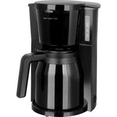 EMERIO Macchina per il caffè Nero Capacità tazze=8