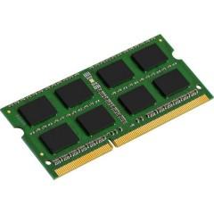 Kingston Modulo memoria Laptop 8 GB 1 x 8 GB RAM DDR3 1600 MHz CL11