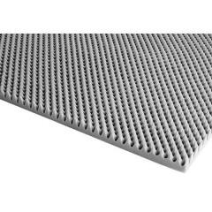 Schiuma acustica (L x L x A) 2000 x 1000 x 48 mm Poliuretano