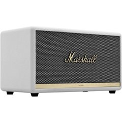 Marshall Stanmore BT II Altoparlante Bluetooth AUX Bianco