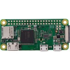 Raspberry Pi® Zero-W Zero W 512 MB 1 x 1.0 GHz
