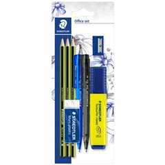 Staedtler Noris® eco Kit matite Durezza: HB 1 KIT