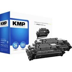 KMP H-T245XD Toner Conf 2 pz sostituisce HP HP 26X (CF226X) Nero Compatibile Toner conf. 2 Pz.