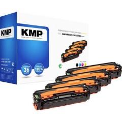 KMP Toner Conf. Combi sostituisce Samsung Samsung K504 (CLTK504SELS), Samsung C504 (CLTC504SELS), Samsung Y504