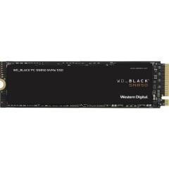 WD Black™ SN850 1 TB SSD interno NVMe/PCIe M.2 M.2 NVMe PCIe 4.0 x4 Dettaglio S100T1X0E