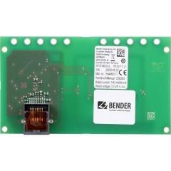 Bender RFID117-L1 Lettore di carte RFID eMobility