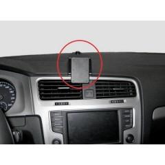 Brodit ProClip VW Golf VII (Bj. 13-20) Supporto cellulare per auto